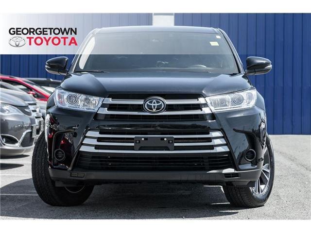 2017 Toyota Highlander LE (Stk: 17-94805) in Georgetown - Image 2 of 20