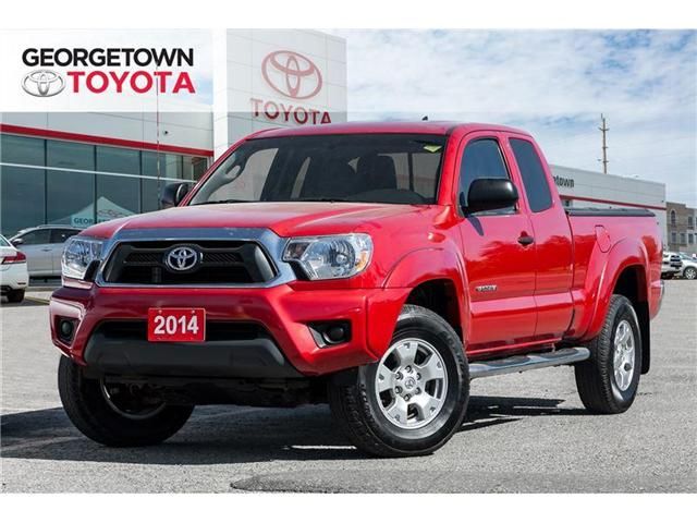 2014 Toyota Tacoma Base (Stk: 14-30141) in Georgetown - Image 1 of 20