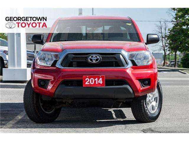 2014 Toyota Tacoma Base (Stk: 14-30141) in Georgetown - Image 2 of 20