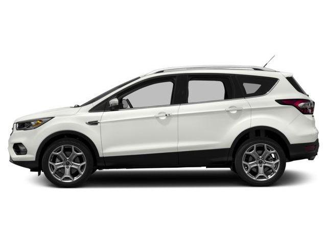 2018 Ford Escape Titanium (Stk: J-258) in Okotoks - Image 2 of 9