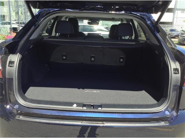 2018 Lexus RX 350 Base (Stk: 180405) in Calgary - Image 2 of 10