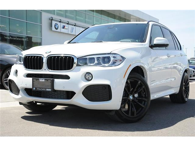 2018 BMW X5 xDrive35i (Stk: 8073843) in Brampton - Image 1 of 12
