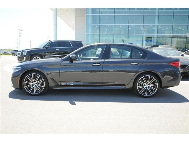 2018 BMW 540 i xDrive (Stk: 8D52451) in Brampton - Image 2 of 12