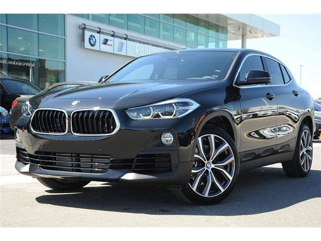 2018 BMW X2 xDrive28i (Stk: 8F74030) in Brampton - Image 1 of 12