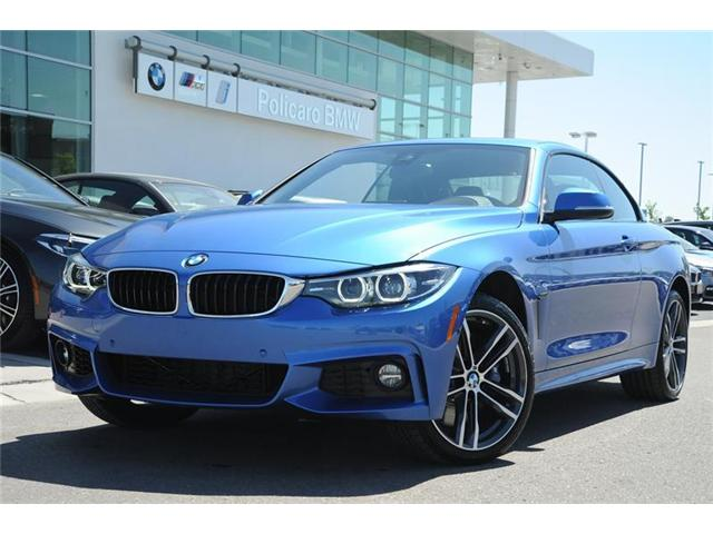 2019 BMW 440 i xDrive (Stk: 9F54392) in Brampton - Image 1 of 14