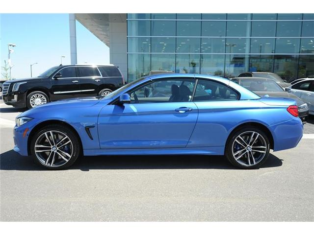2019 BMW 440 i xDrive (Stk: 9F54392) in Brampton - Image 2 of 14