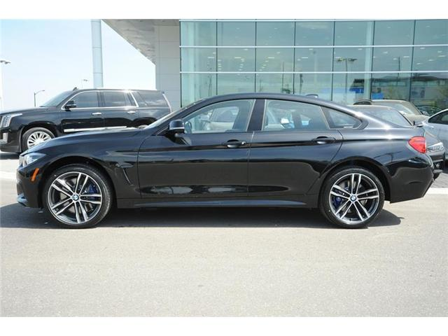 2019 BMW 440 Gran Coupe i xDrive (Stk: 9M74550) in Brampton - Image 2 of 12