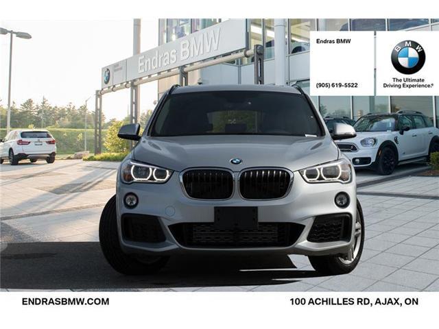 2018 BMW X1 xDrive28i (Stk: 12817) in Ajax - Image 2 of 22