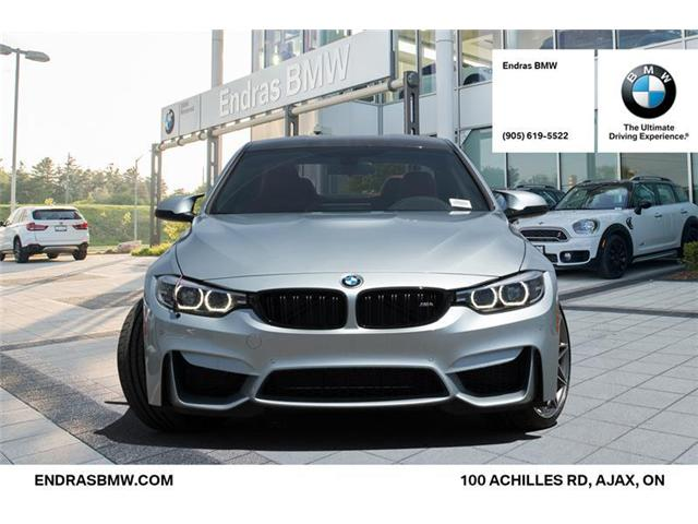 2018 BMW M4 Base (Stk: 40877) in Ajax - Image 2 of 22