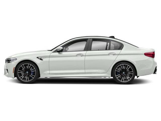 2018 BMW M5 Base (Stk: 52318) in Ajax - Image 2 of 9