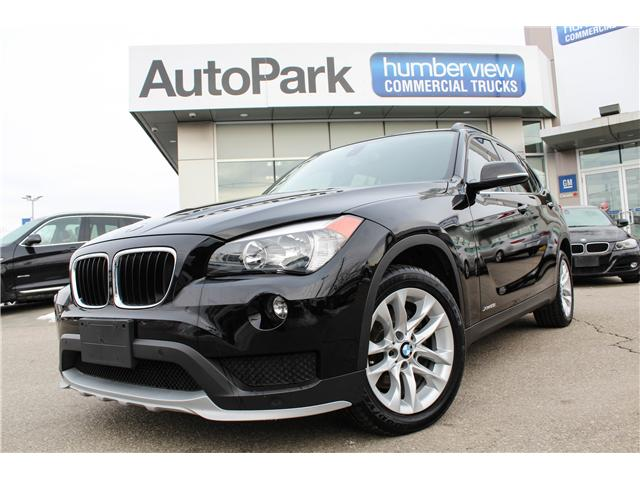 2015 BMW X1 xDrive28i (Stk: APR1377) in Mississauga - Image 1 of 26