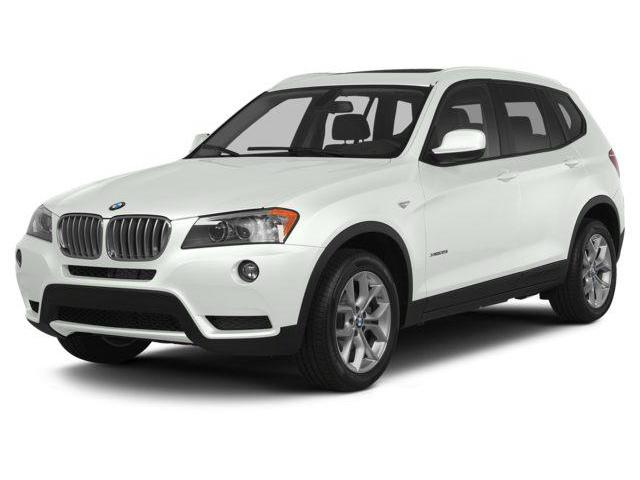 2014 BMW X3 xDrive28i (Stk: P8385) in Thornhill - Image 1 of 1