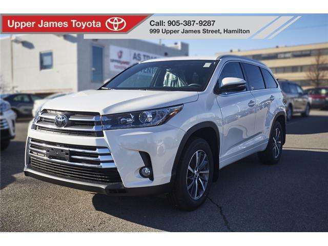 2018 Toyota Highlander XLE (Stk: 180780) in Hamilton - Image 1 of 16