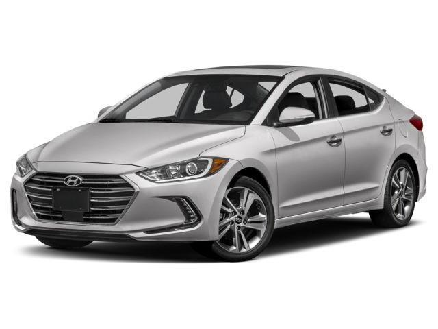 2018 Hyundai Elantra Limited (Stk: 18EL148) in Mississauga - Image 1 of 9