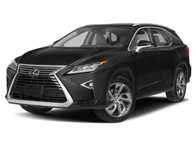 2018 Lexus RX 350L Luxury (Stk: 183400) in Kitchener - Image 1 of 9