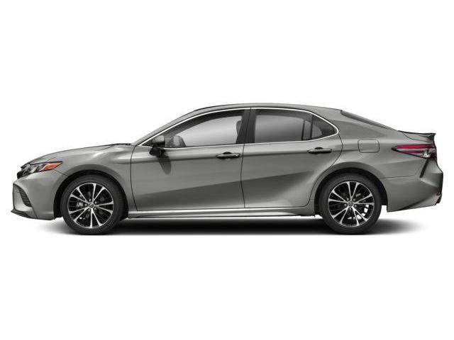 2018 Toyota Camry XSE V6 (Stk: 18405) in Peterborough - Image 2 of 9