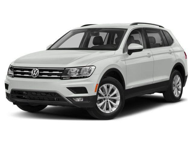 2018 Volkswagen Tiguan Trendline (Stk: V2406) in Newmarket - Image 1 of 1