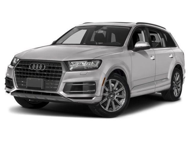 2018 Audi Q7 3.0T Progressiv (Stk: 51931) in Ottawa - Image 1 of 9