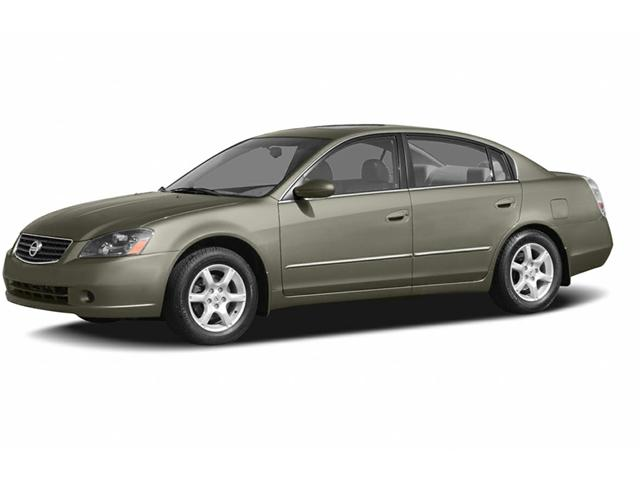 2005 Nissan Altima  (Stk: 050361) in Coquitlam - Image 1 of 1
