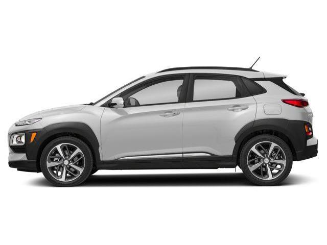 2018 Hyundai Kona 2.0L Luxury (Stk: 18617) in Ajax - Image 2 of 9