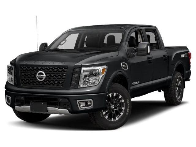 2018 Nissan Titan PRO-4X (Stk: 18-220) in Smiths Falls - Image 1 of 9