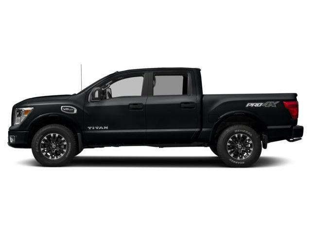 2018 Nissan Titan PRO-4X (Stk: 18-220) in Smiths Falls - Image 2 of 9