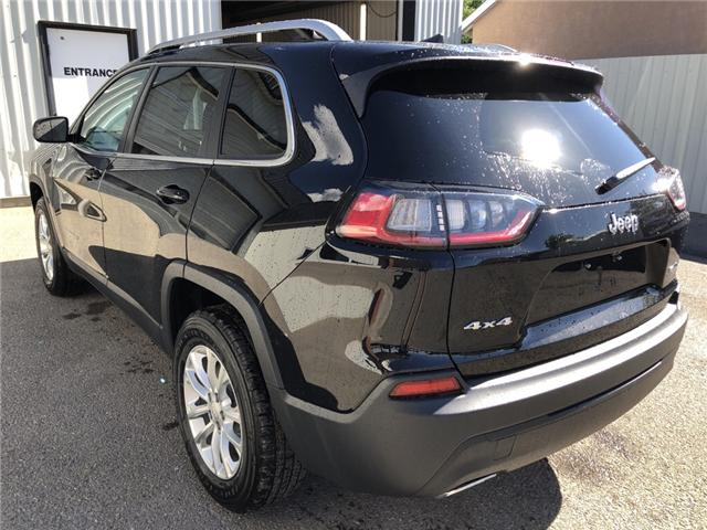 2019 Jeep Cherokee North (Stk: 13174) in Fort Macleod - Image 3 of 19