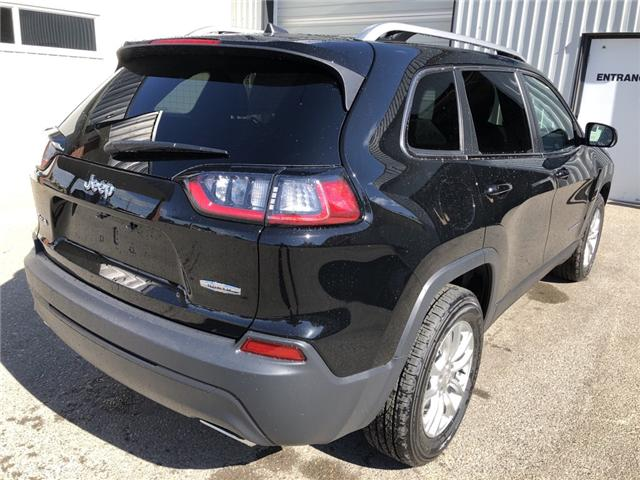 2019 Jeep Cherokee North (Stk: 13174) in Fort Macleod - Image 6 of 19