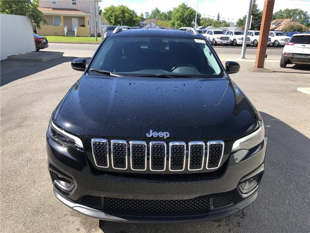 2019 Jeep Cherokee North (Stk: 13174) in Fort Macleod - Image 9 of 19