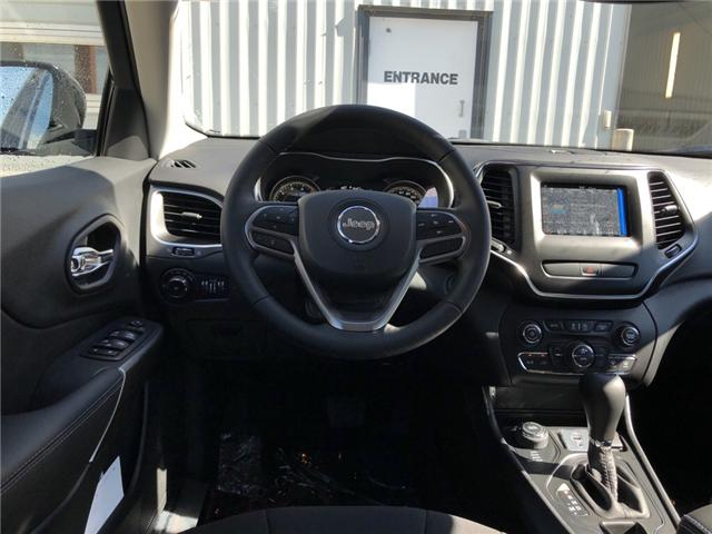 2019 Jeep Cherokee North (Stk: 13174) in Fort Macleod - Image 12 of 19
