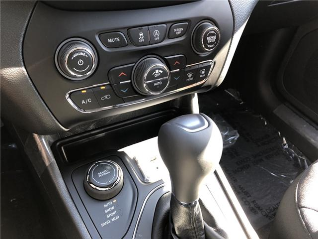 2019 Jeep Cherokee North (Stk: 13174) in Fort Macleod - Image 19 of 19