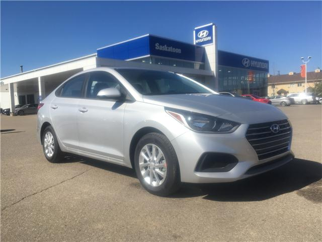 2018 Hyundai Accent GL (Stk: 38302) in Saskatoon - Image 1 of 16