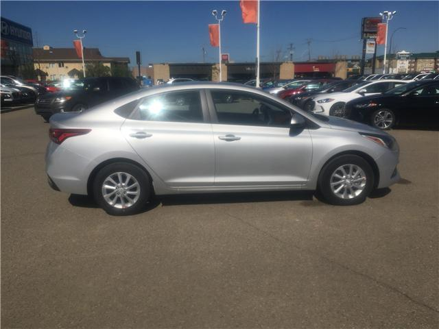 2018 Hyundai Accent GL (Stk: 38302) in Saskatoon - Image 2 of 16