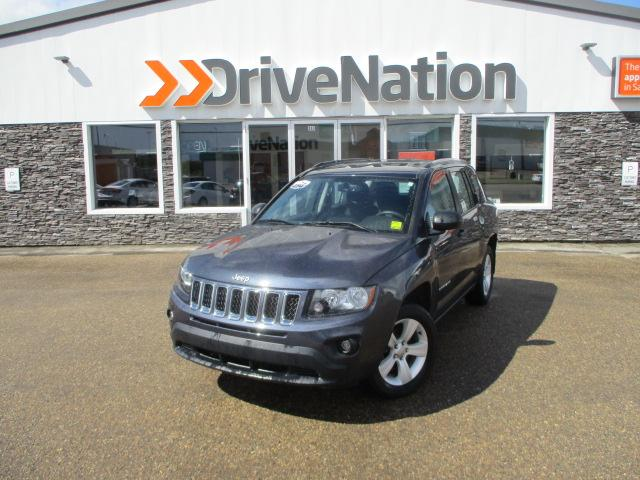 2014 Jeep Compass Sport North 4x4 Low Mileage At 16500 For Sale
