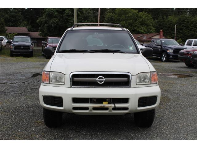 2002 Nissan Pathfinder Chilkoot Edition (Stk: G345866D) in Courtenay - Image 2 of 11