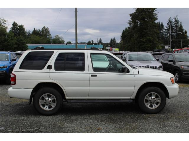 2002 Nissan Pathfinder Chilkoot Edition (Stk: G345866D) in Courtenay - Image 10 of 11