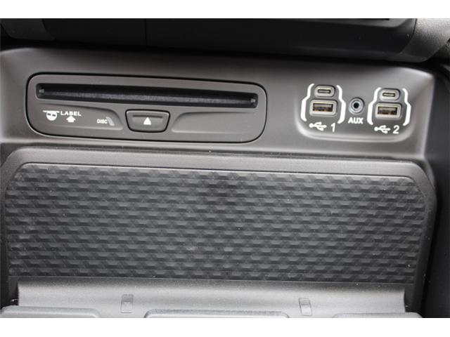 2019 RAM 1500 Sport (Stk: N551514) in Courtenay - Image 16 of 30