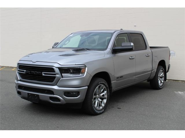 2019 RAM 1500 Sport (Stk: N551514) in Courtenay - Image 2 of 30