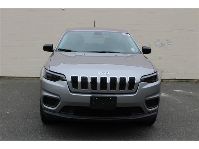 2019 Jeep Cherokee Sport (Stk: D187867) in Courtenay - Image 25 of 30