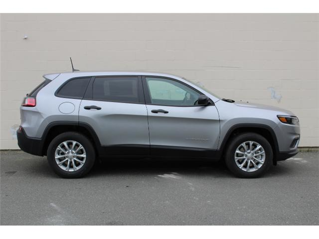2019 Jeep Cherokee Sport (Stk: D187867) in Courtenay - Image 26 of 30