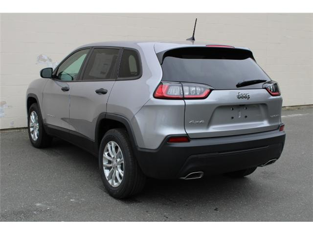 2019 Jeep Cherokee Sport (Stk: D187867) in Courtenay - Image 3 of 30