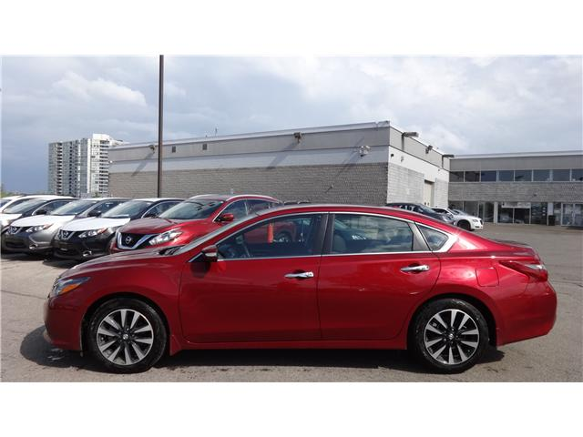 2018 Nissan Altima 2.5 SL Tech (Stk: N12173) in Scarborough - Image 2 of 23