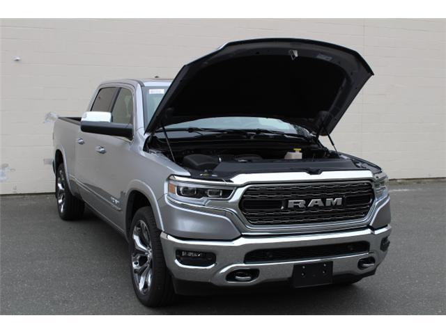 2019 RAM 1500 Limited (Stk: N531953) in Courtenay - Image 29 of 30