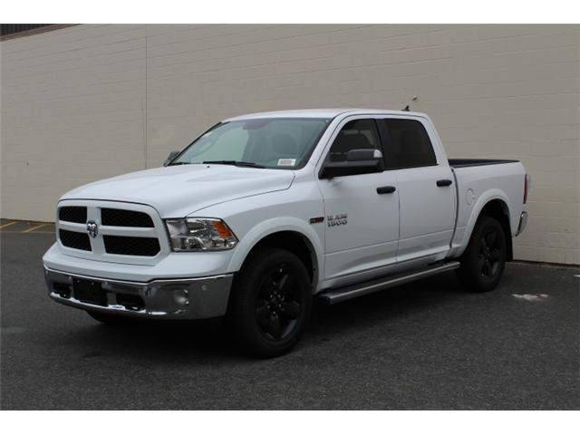 2018 RAM 1500 SLT (Stk: S228429) in Courtenay - Image 2 of 30