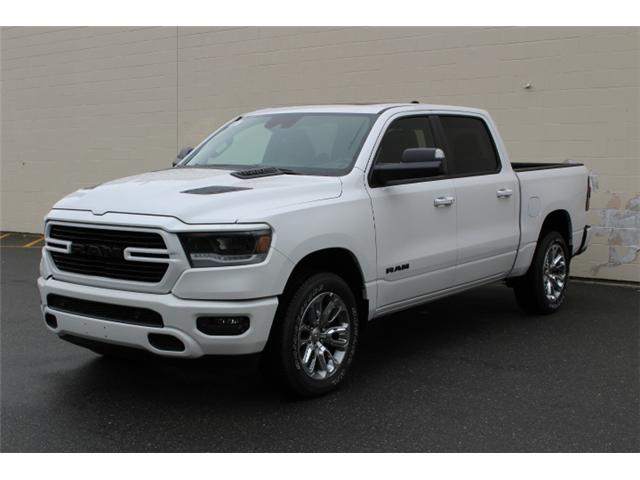 2019 RAM 1500 Sport (Stk: N551515) in Courtenay - Image 2 of 30