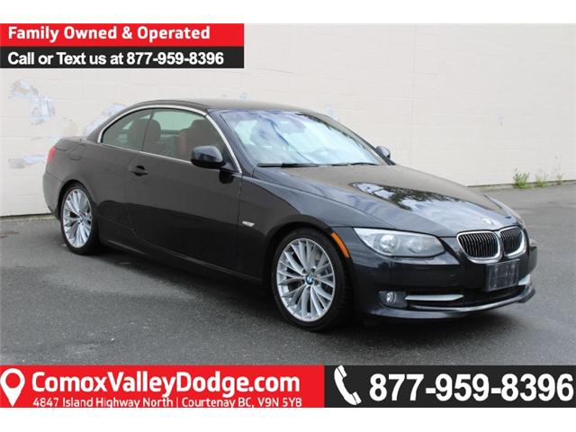 2011 BMW 335i  (Stk: S213840A) in Courtenay - Image 1 of 30