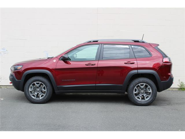 2019 Jeep Cherokee Trailhawk (Stk: D196872) in Courtenay - Image 28 of 30