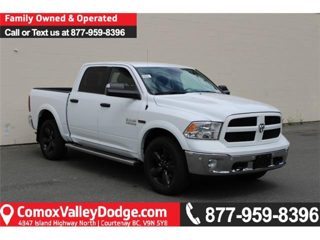 2018 RAM 1500 SLT (Stk: S228428) in Courtenay - Image 1 of 30