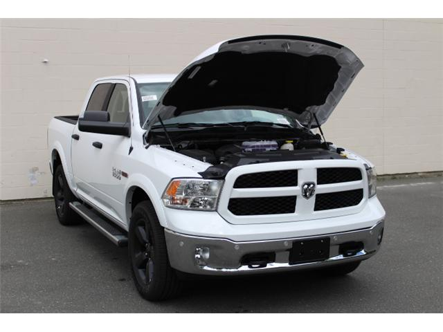 2018 RAM 1500 SLT (Stk: S228428) in Courtenay - Image 29 of 30