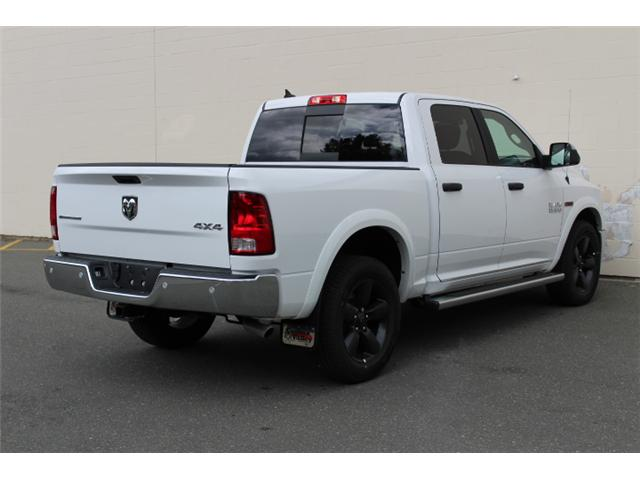 2018 RAM 1500 SLT (Stk: S228428) in Courtenay - Image 4 of 30